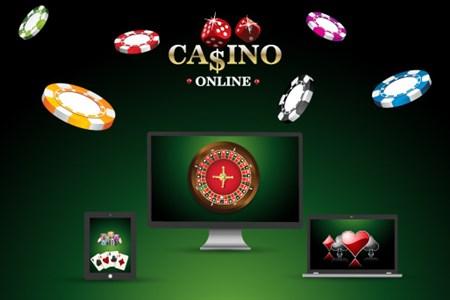 slots casino mod